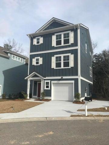 5126 Hyde Park Village Lane, North Charleston, SC 29405