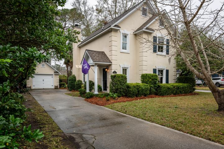 963 Governors Court, Mount Pleasant, SC 29464