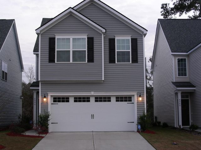 8990 Cat Tail Pond Road, Summerville, SC 29485