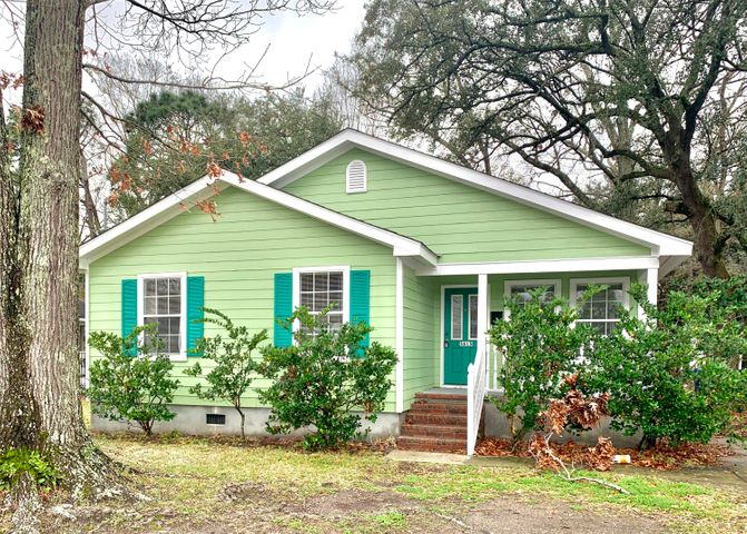 5615 Buskirk Avenue, M, North Charleston, SC 29406