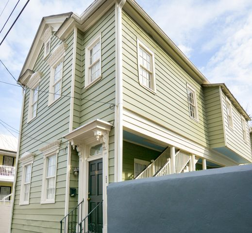 51 South Street, B, Charleston, SC 29403