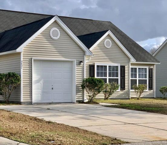 5021 Holdsworth Drive, Summerville, SC 29485