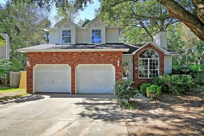 224 Knightsbridge Drive, North Charleston, SC 29418