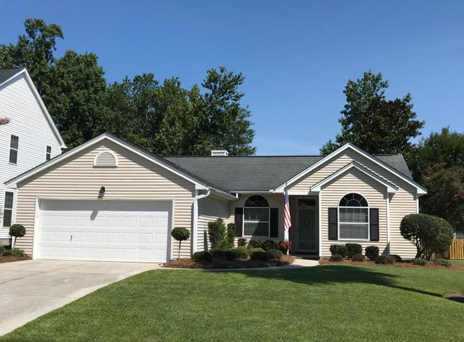 351 Old South Way, Mount Pleasant, SC 29464