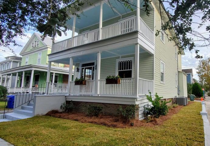 31 Carolina Street, Charleston, SC 29403