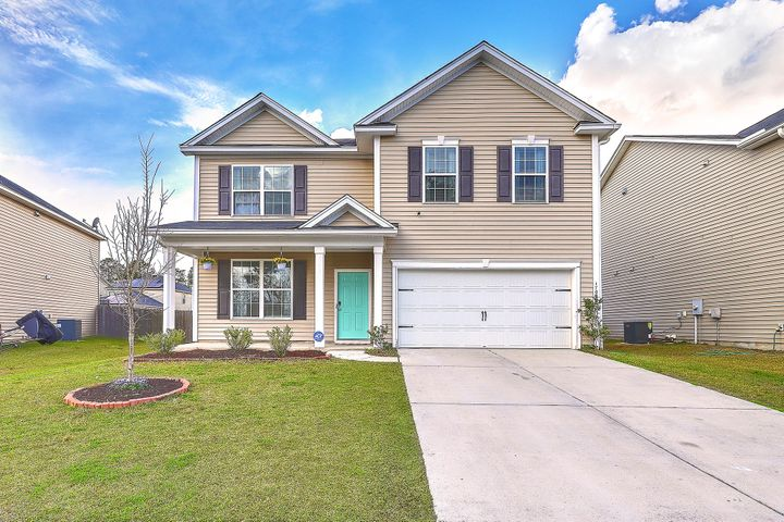 1705 Diving Duck Lane, Summerville, SC 29483