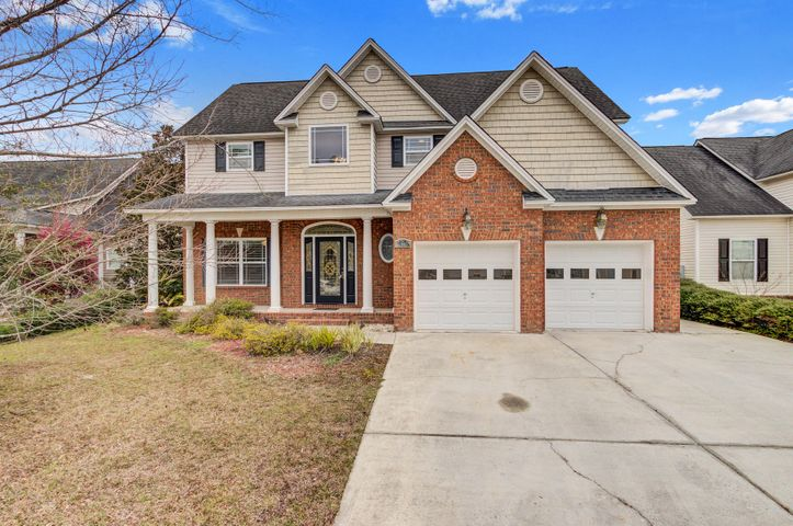 125 Cotillion Crescent, Summerville, SC 29483