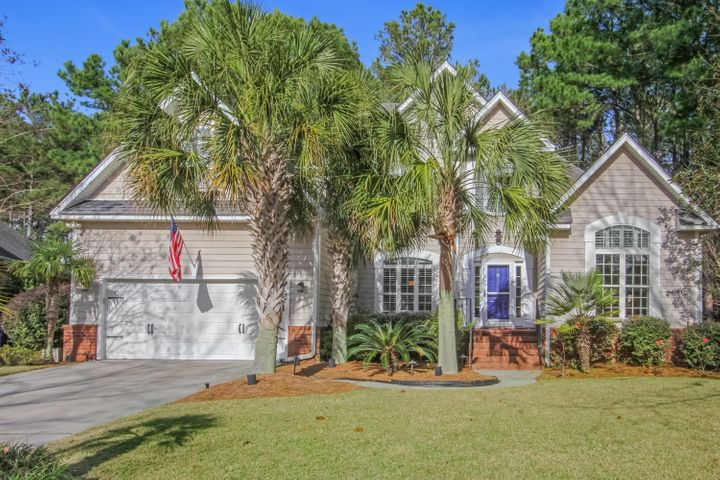 2784 Waterpointe Circle, Mount Pleasant, SC 29466