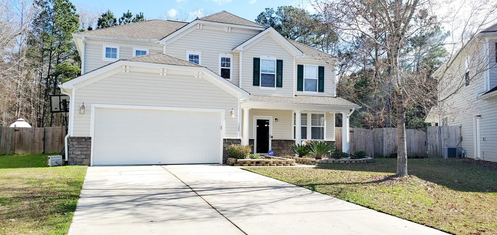 135 Salt Meadow Lane, Summerville, SC 29483