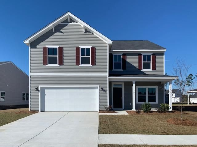 309 Palio Court, Summerville, SC 29486