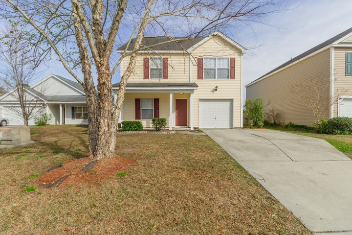 1006 Friartuck Trail, Ladson, SC 29456