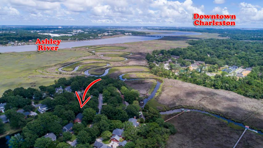 2575 Marsh Creek Drive, Charleston, SC 29414