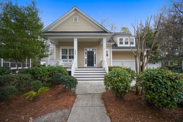 1006 Barfield Street, Charleston, SC 29492