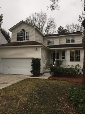 364 Mount Royall Drive, Mount Pleasant, SC 29464