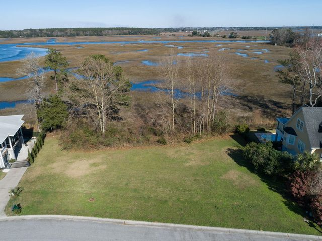 0 Jacobs Point Court, Hollywood, SC 29470