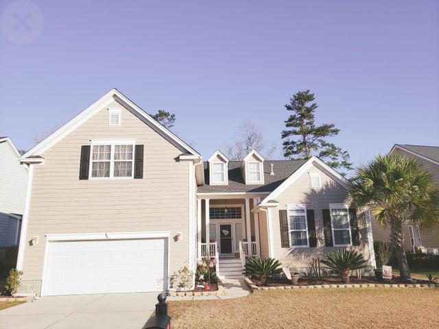5004 Robeson Place, Summerville, SC 29485
