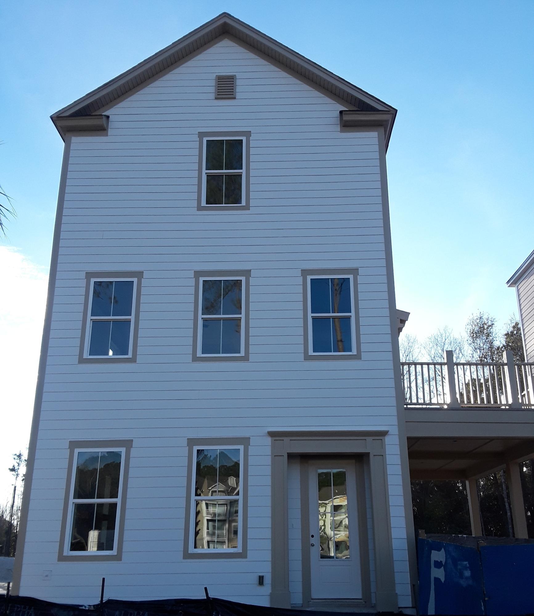 17 Bowen Corner Avenue, Hanahan, SC 29410
