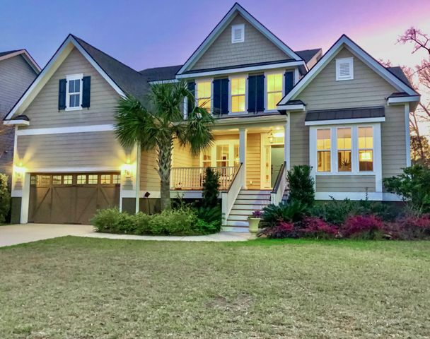 1317 Scotts Creek Circle, Mount Pleasant, SC 29464