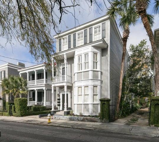 138 Tradd Street, Charleston, SC 29401