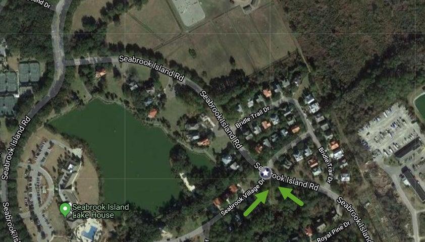 0 Lot B45 Seabrook Village Drive, Seabrook Island, SC 29455
