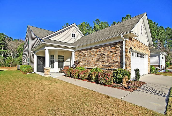558 Sea Foam Street, Summerville, SC 29486