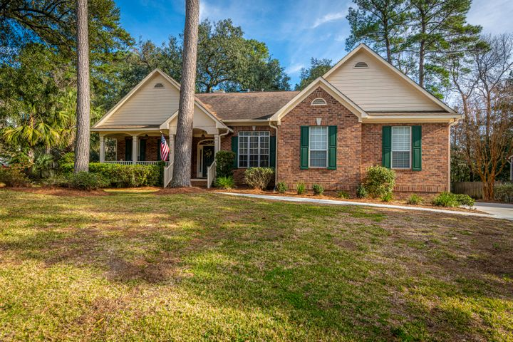 315 Club View Road, Summerville, SC 29485
