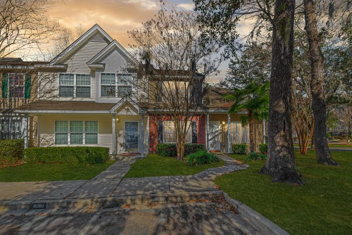 8089 Shadow Oak Drive, North Charleston, SC 29406