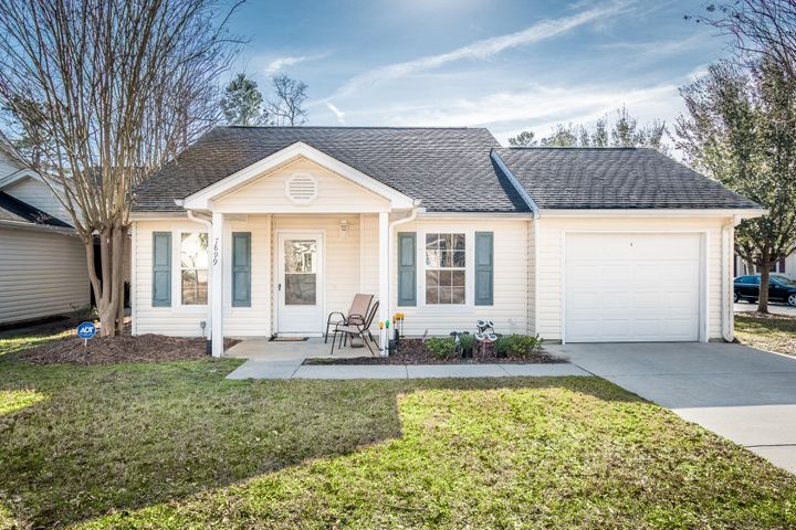 7899 Montview Road, North Charleston, SC 29418