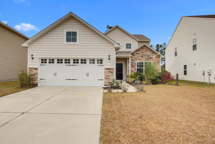 225 Decatur Drive, Summerville, SC 29486