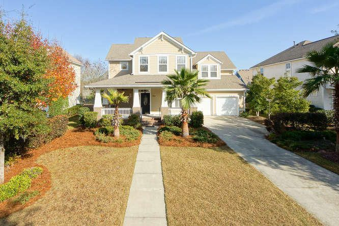 2224 Daniel Island Drive, Charleston, SC 29492