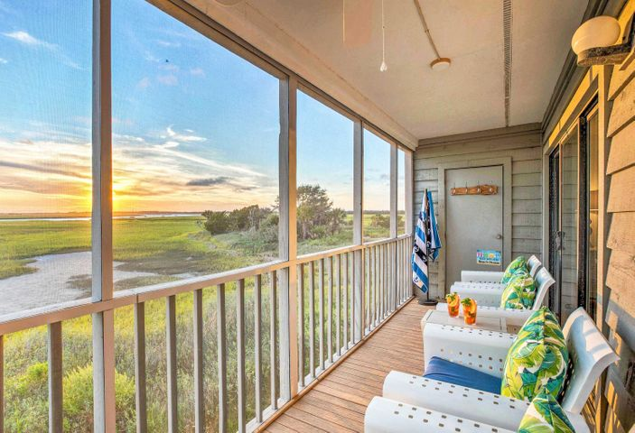 93 Mariners Cay Drive, Folly Beach, SC 29439