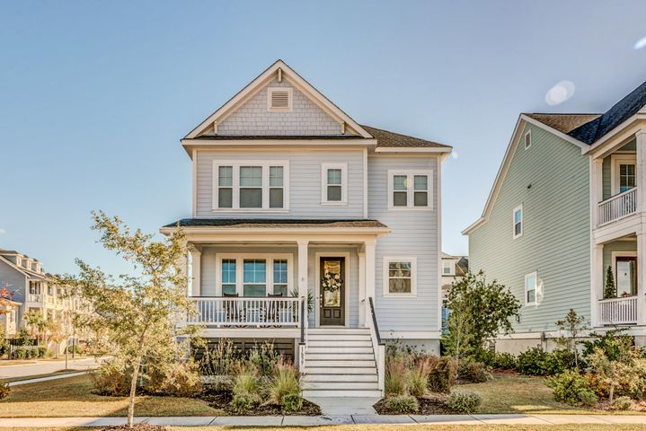 1659 Pierce Street, Charleston, SC 29492
