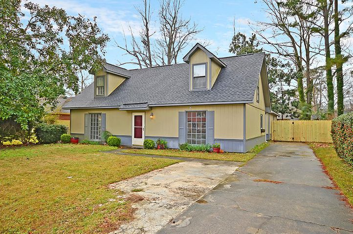 723 Corral Drive, Charleston, SC 29414