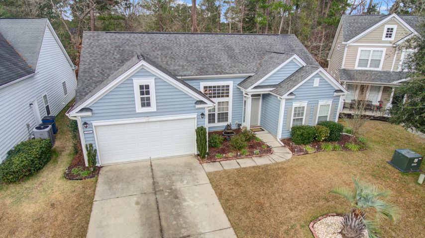 151 Back Tee Circle, Summerville, SC 29485