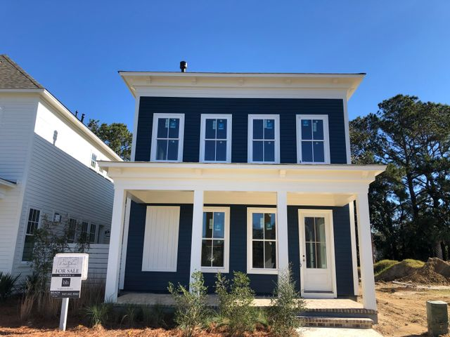 1181 Welcome Drive, Mount Pleasant, SC 29464