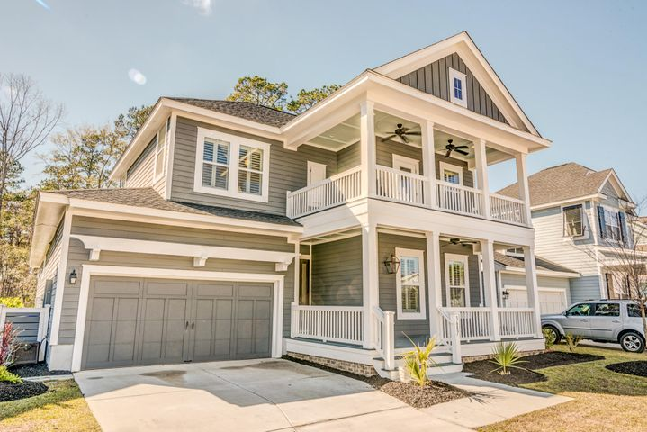 3687 Spindrift Drive, Mount Pleasant, SC 29466