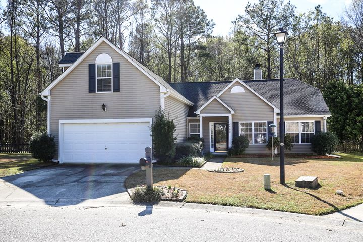 2488 Cotton Creek Drive, Mount Pleasant, SC 29466