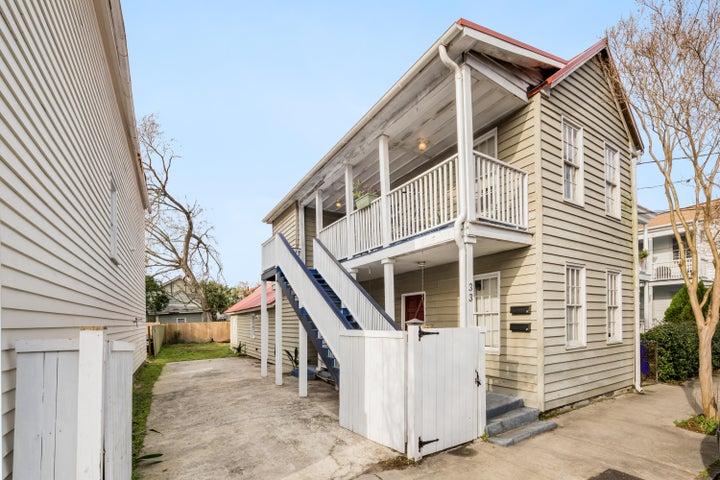 33 Percy Street, Charleston, SC 29403