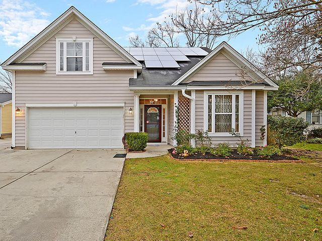 8807 Antler Drive, North Charleston, SC 29406