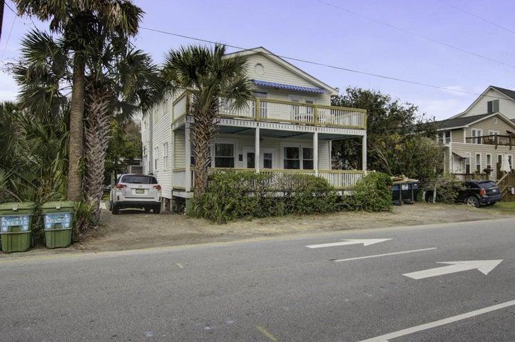 116 Arctic Avenue, Folly Beach, SC 29439