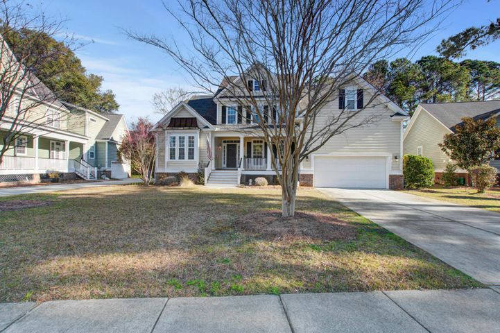 3509 Flowering Oak Way, Mount Pleasant, SC 29466