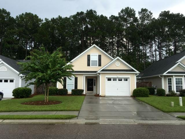 4865 Carnoustie Court, Summerville, SC 29485