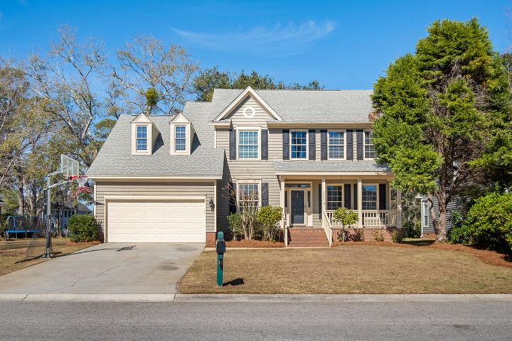 3098 Linksland Road, Mount Pleasant, SC 29466