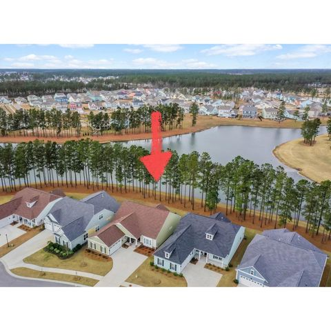 343 Fish Creek Court, Summerville, SC 29486