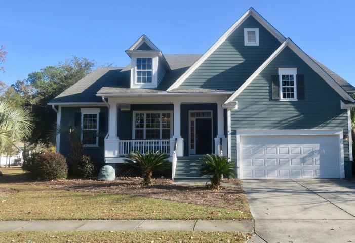 3329 Toomer Kiln Circle, Mount Pleasant, SC 29466