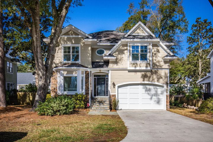 730 Atlantic Street, Mount Pleasant, SC 29464
