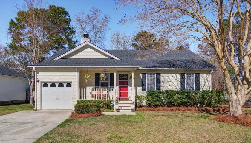 1600 Kentwood Circle, Charleston, SC 29412