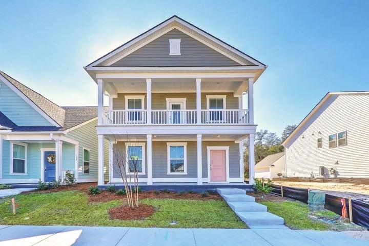 600 Spring Hollow Drive, Charleston, SC 29492