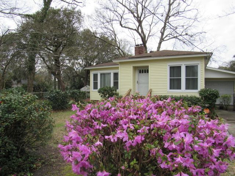 4507 Holmes Avenue, North Charleston, SC 29405