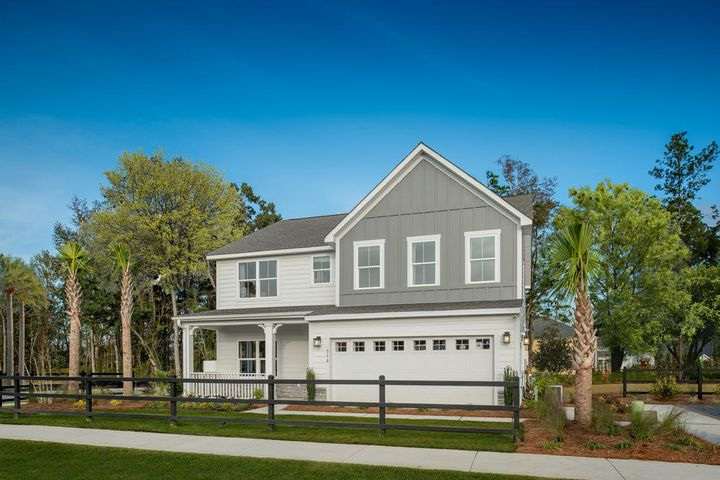 141 Country Oaks Lane, Wando, SC 29492